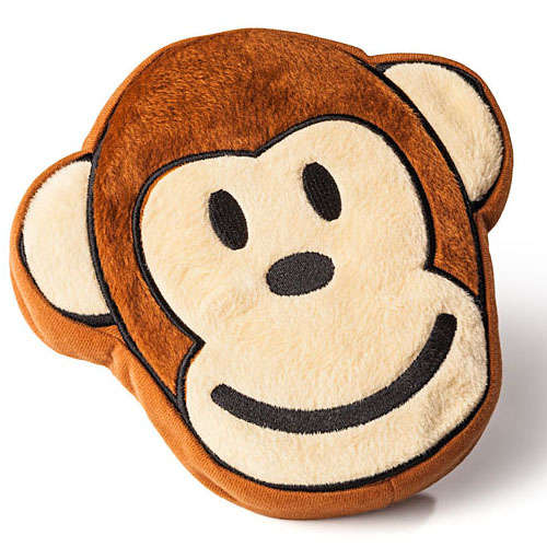 Timmy the Monkey Dog Toy