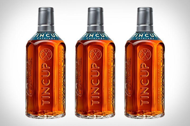 Rocky Mountain Whiskey