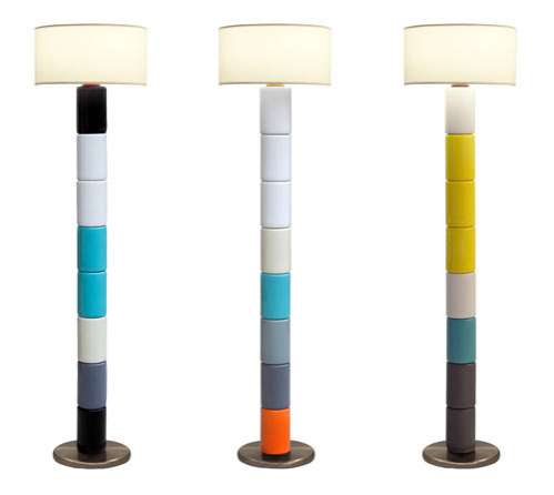 Tinga Floor Lamp