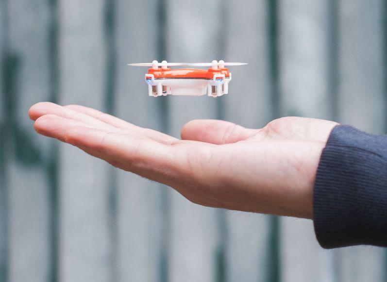 Tiny Drone Toys