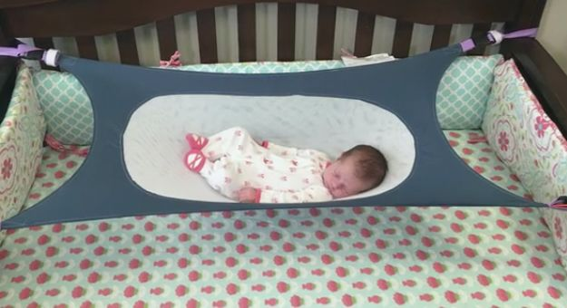 Infant-Protecting Beds