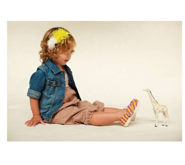 Ethical Children's Footwear