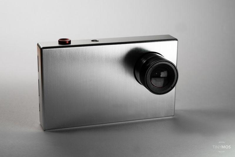 Astrophotography Cameras