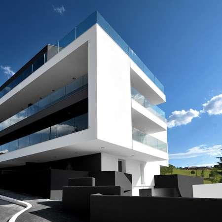 Tetris Architecture