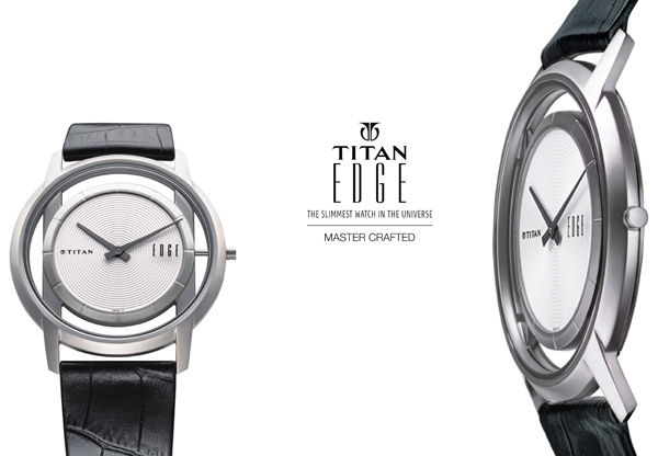Super-Slim Timepieces