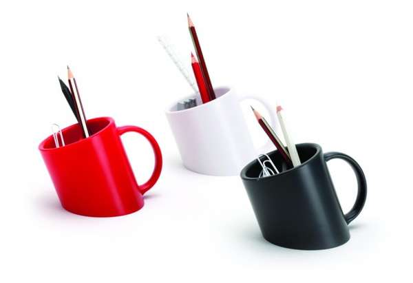Titanic Pencil Cup and Stationary Holder
