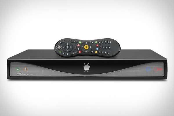 Comprehensive Media Streamers