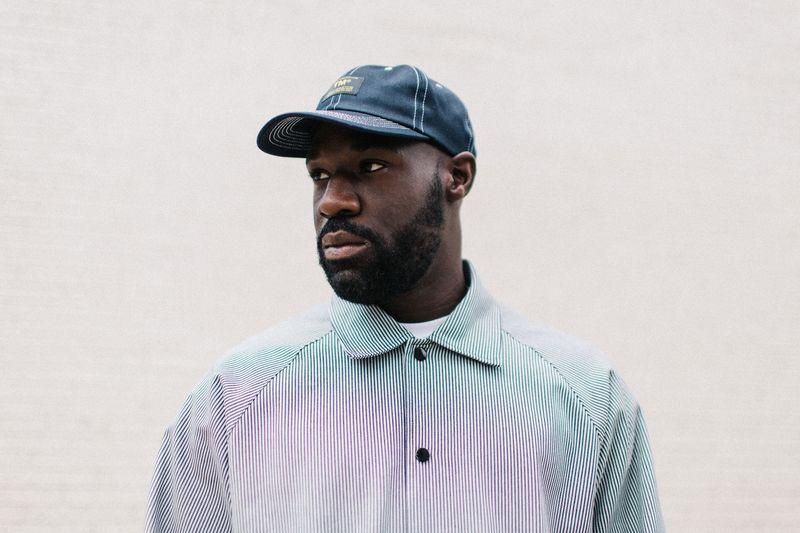 Music-Inspired UK Streetwear