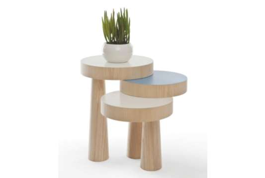 Toad Side Table