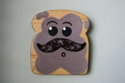 Inedible Toast