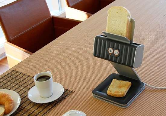 Toast Printers