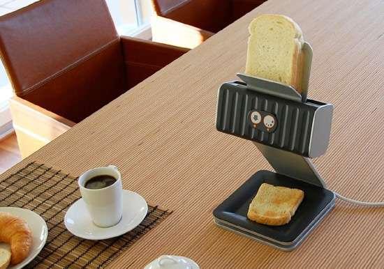 Toast Printers