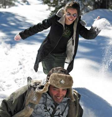 Eco-Friendly Winter Fashion