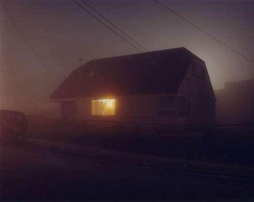 Ghoulishly Eerie Photography