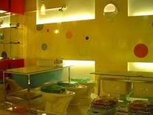 Toilet Bowl Restaurant in Taiwan