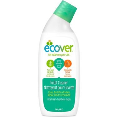 Eco-Friendly Toilet Cleaners