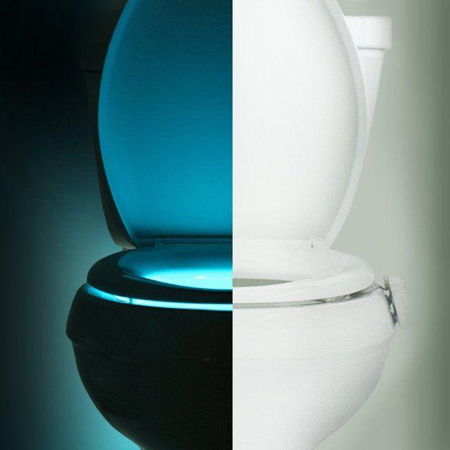 Toilet Night Lights