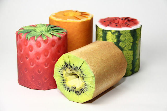 Fruity TP Packaging