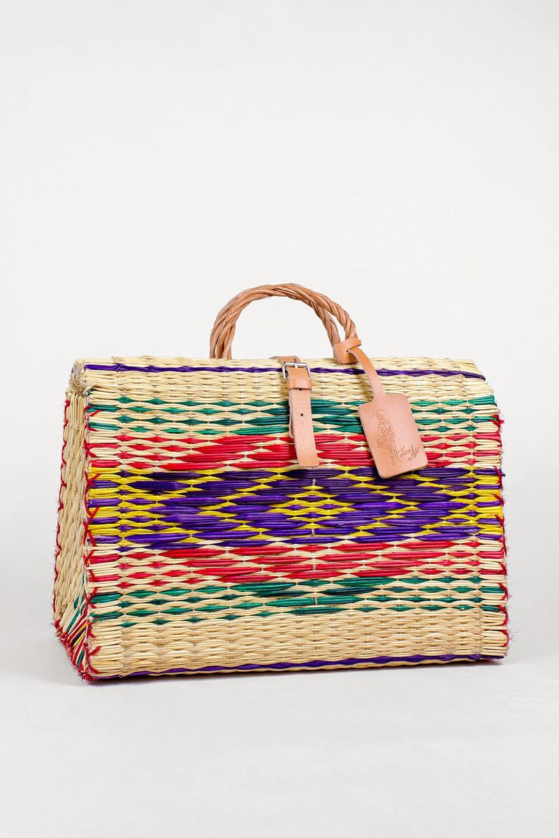 Handmade Portugese Purses