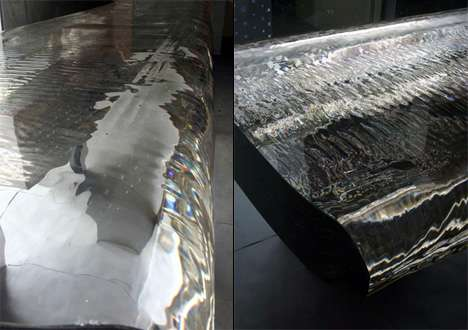 Waterfall Furniture