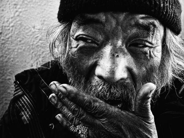 Japanese Street Portraits