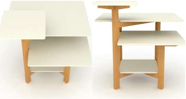 Toldo Table