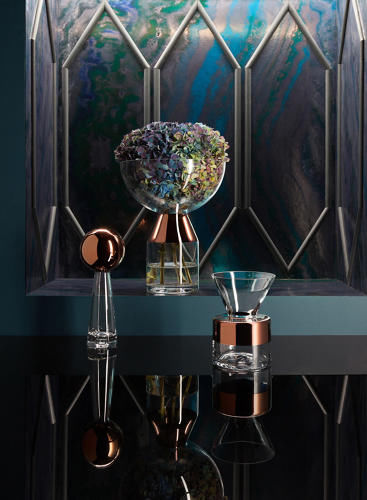 Stylish Luxe Housewares