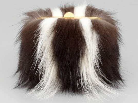tom ford skunk purse