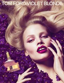 Flower Bed Fragrance Campaigns