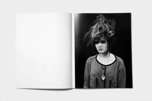 Post-Punk Photo Books