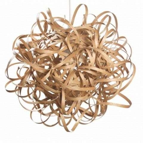 Tangled Wood Lighting