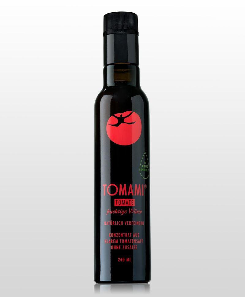 Tomato Seasoning Sauces