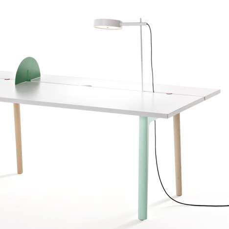 Contemporary Convertible Desks
