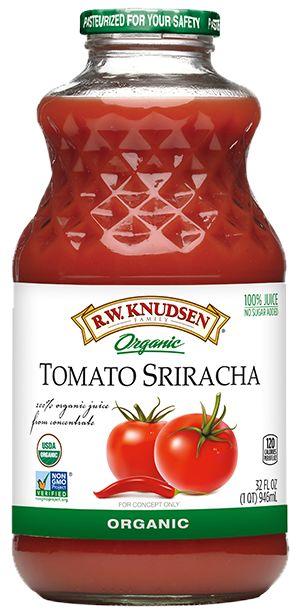 Spicy Tomato Juices