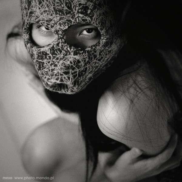Macabre Masquerade Spreads