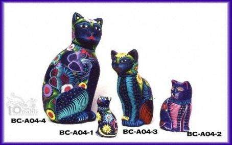 Mexican Native Arts Available On Line at Tonahli