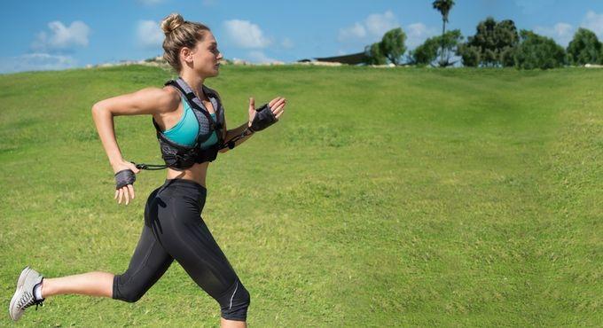 Upper Body Workout Aids