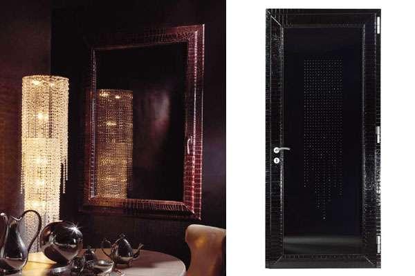 Luxury Leather Frames