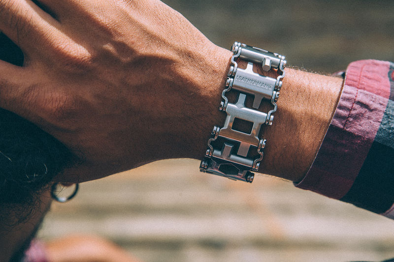 Manly Tool Bracelets
