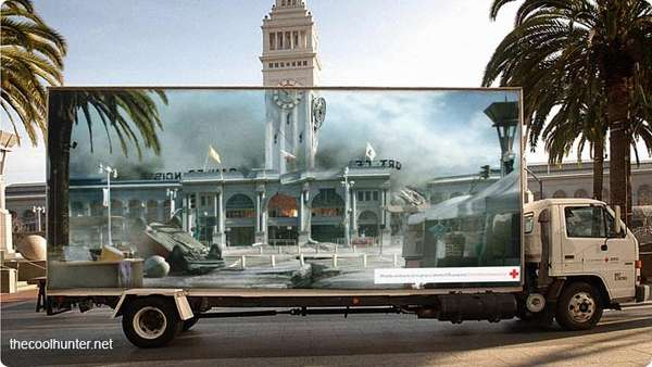 Top 10 Mobile Billboards 