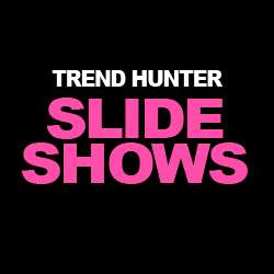 Top 10 Trend Hunter Slideshows + New Slideshow Mode