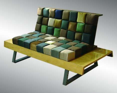 Top 50 Furniture Trends in Q1 2009