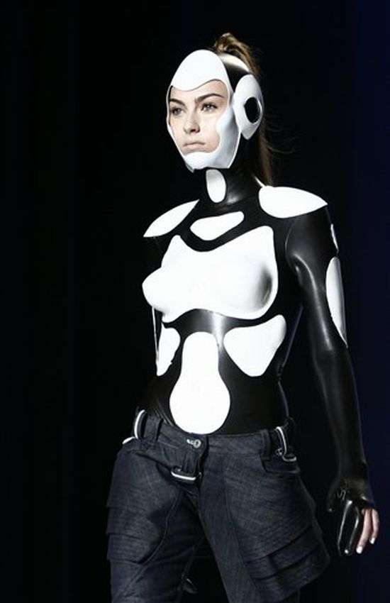Fashion of the Future