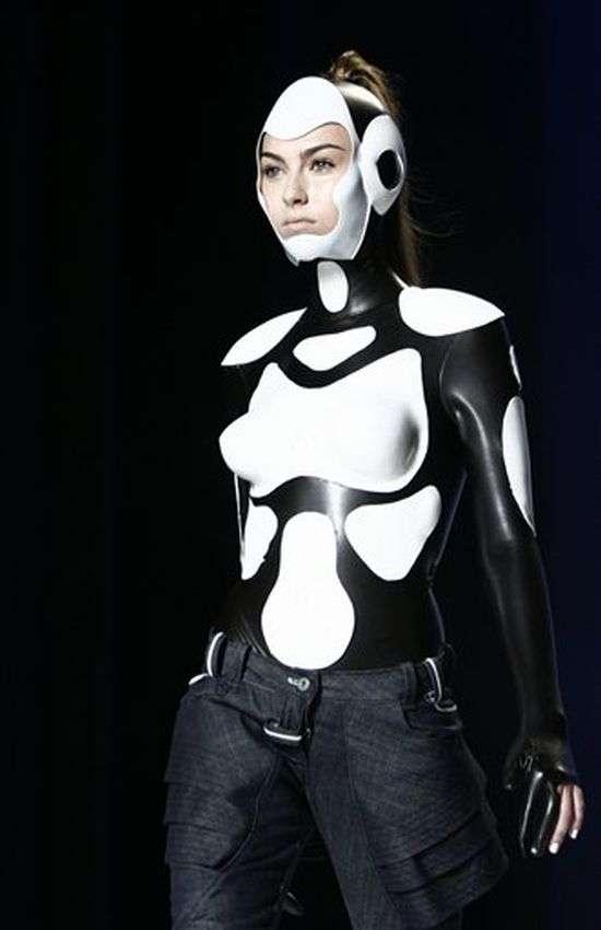 If circular fashion isnt the fashion of the future