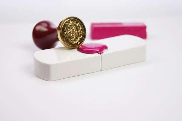 Customizable Porcelain Memory Sticks