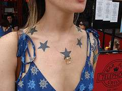 10 Popular Tattoos for 2009