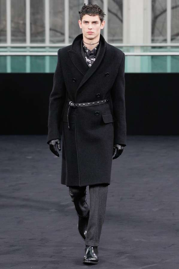 Darkly Dapper Catwalks