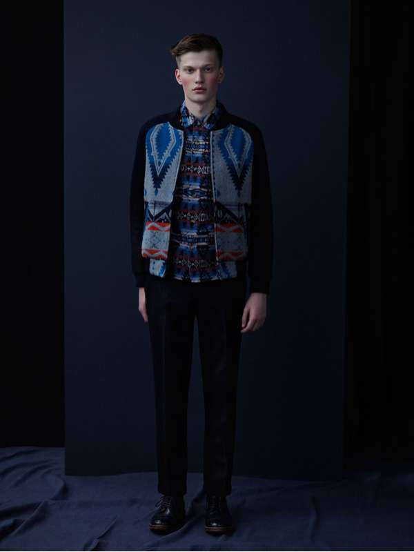 topman fall winter 20121