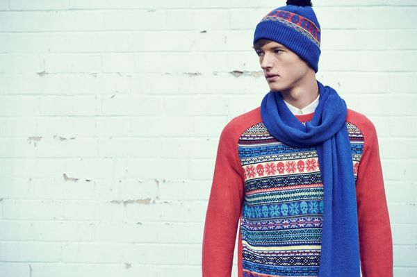 Ghoulish Winter Knits