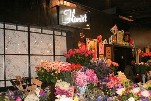 Clandestine Retail Shops